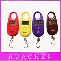 Wholesale 7280 Mini Hand Held Portable Balance Electronic Fish Hook Weigh Digital Scale