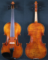 Wholesale Stradivari Violin SOLOIST TONE Antique Oil Varnish
