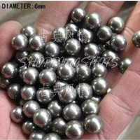 Wholesale 200 two hundreds Dia Diameter mm bearing balls Carbon steel ball bearings in stock