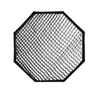 Wholesale JINBEI K Photography quot Octagon Honey comb Grid for K Octagon Umbrella Softbox