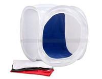 Wholesale 24 quot cm Photo Studio Softbox Light Tent Cube Soft Box