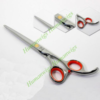 Cutting Scissors Right Hand 5.5 Cutting Scissors Joewell Hair Scissors for hairdressing scissors 5.5Inch 6Inch, 1pcs lot,Brand New