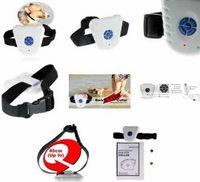 barkstop collar - Anti Bark Collar Ultrasonic Pets Dog Barking Collar Dog Bark Remote Control Pets BarkStop