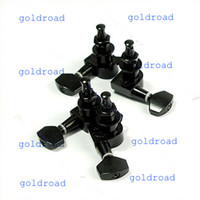 Wholesale Freeshipping R Inline Guitar String Tuning Peg Machine Head Tunner