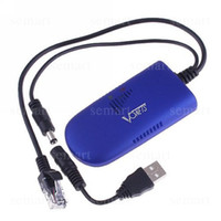 Wholesale China Post VAP11G RJ45 WIFI Bridge Wireless Bridge For Dreambox Xbox PS3 PC Camera TV