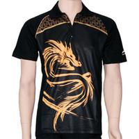 Wholesale New Li Ning Men s table tennis T shirt