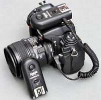 Wholesale YONGNUO RF C1 C3 N1 N2 N3 Wireless remote Flash Trigger for Canon D D D D D