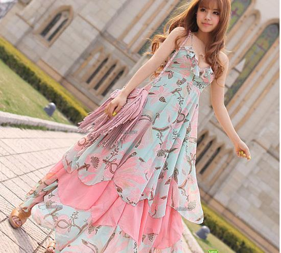 Beautiful women clothes. Girls clothing stores