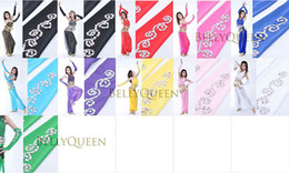 Wholesale Belly Dance Arm Wear Belly Dance Accessory pairs