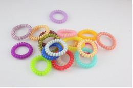 Wholesale Fashion women s candy colored hair band hot hair accessories