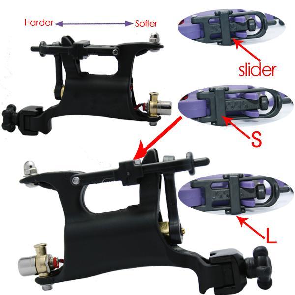 swashdrive rotary machine
