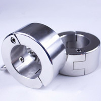 Wholesale bdsm sex toys Adult products kg Heavy handcuffs Stainless steel products
