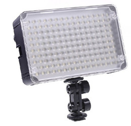 Aputure AL-160 LED Video Lights flash Light Bulb Hot Shoe For Canon Nikon Pentax Olympus Panasonic