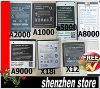 a910 - Battery for Star phone A1200 A2000 a1000 a910 a919 a920 and more free ship