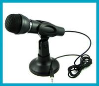 USB computer Chatting KTV Dynamic Recording Microphone MIC, U...