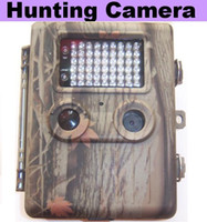 Wholesale HD MP Infrared DVR hunting camera proof trail camera scouting camera waterproof dvr