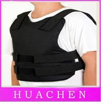 Wholesale 9360 vest Bullet Proof Vest Bulletproof Level IIIAfor Ballistic Resistance Body Armor Size