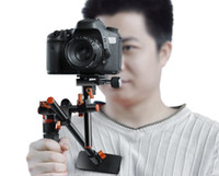 dslr rig - Aputure MagicRig Video capture Stabilizer Rig Bracket shoulders for all DSLR HD digital camera
