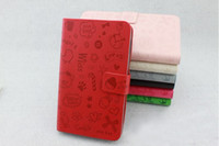 Wholesale 1pcs for samsung galaxy s2 noto n7000 lopez upright pu leather perpendicular wallet case magic girl