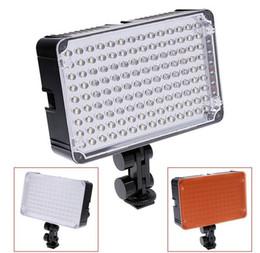 Wholesale Aputure AL LED Video Lights Camera Camcorder Photo Lighting K LED Lamp For Canon Ni