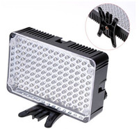 Wholesale Aputure AL LED Video Lights Video photo Light Lamp for any Canon Nikon DSLR camera