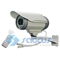 Wholesale Motion Detect Camera IR Night Vision Indoor Outdoor CMOS Security CCTV Camera Remote Control