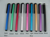Wholesale Capacitive Stylus pen for cell phone tablet pc