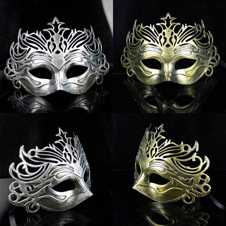 Wholesale Masquerade Mask - Buy Retro Party Half Face Masquerade ...