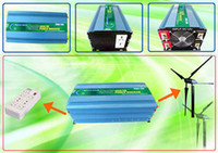 Wholesale 2500w GRID TIE POWER INVERTER DC v v v AC