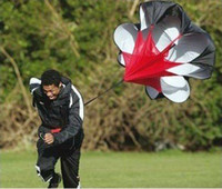Wholesale new Speed Training Parachute Speed Training Resistance Parachute Running Chute Speed Chute