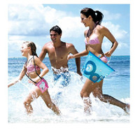 Wholesale New Summer Sealing bag coolock bag Swimming beach playing musthave waterproof ziplock bag