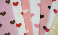 Wholesale Hearts Prints Baby For Saint Valentine s Day Gifts Arm Warmers Huggers pair