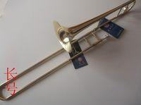 Wholesale best Genuine Tenor Trombone B flat