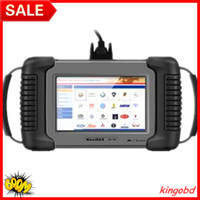 Wholesale 2012 OBDII MaxiDAS DS708 Diagnostic Equipment universal auto scanner Original Autel MaxiDAX obd03