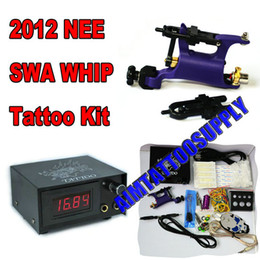 Wholesale 1Pcs WHIP Rotary Tattoo Machine Butterfly Adjustable Shader and Liner