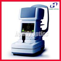 Auto/Manual auto refractometer - ARK top grade auto refractometer keratometer excellent performance ARK refractor keratometer