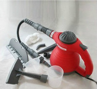 Wholesale handheld steam cleaner hot temperature cleaner v plug