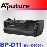 Wholesale Aputure Camera Battery Grip BP D11 for Nikon D7000