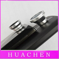 Wholesale for iphone G fisheye lens with the range of more than degrees