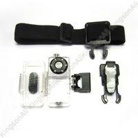 accessories spy camera - Spy camera cases Waterproof case for Mini DV DVR MD80 Diving case Underwater Spy cam case Sample pc