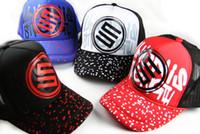 truck caps - Snow point STAGE truck cap fashion hat BBOY hat sun hat hip hop hat sports hat
