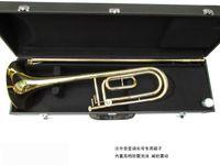 Wholesale best music Tone tenor trombone surface imports varnish spray Tenor in B flat in stock in stock