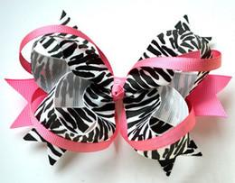 Hot!Fashion children ribbon hair clips! Baby barrette ribbons!Cute girl hair accessories.(30pcs)!