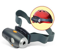 Wholesale Helmet Video Camcorder DV Action sports Camera A12