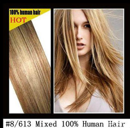 Wholesale 18 quot remy Human Hair CLIP IN HAIR Extensions Straight quot amp g sets