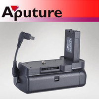Wholesale Aputure DSLR Camera Battery Grip for Nikon D5100 BP D5100
