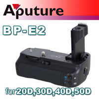 Wholesale Aputure digital camera accessories Battery Grip for D D D D BP E2