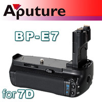 Wholesale Aputure Camera Battery Grip BP E7 for Canon EOS D DSLR camera