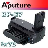 Wholesale Aputure Camera Battery Grip BP E7 for Canon EOS D DSLR camera