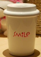 Wholesale USB Mini Humidifier air purifier coffee cup shape love heart Smile Rose pc mix order